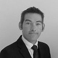 Brian McGovern, Sales Manager